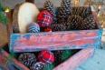Christmas Coca Cola Boxes