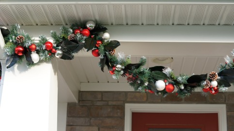 Porch Garland